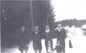 4 sukupolvea 1963
